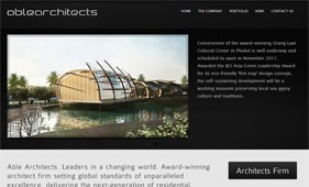 Able Architects